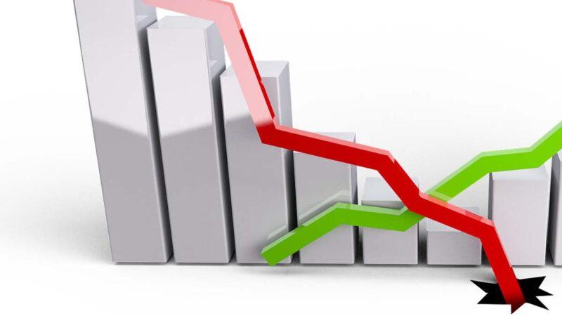 中共罕见公布惨烈数据 专家:前两月GDP暴跌13%