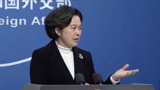 美中開打媒體戰?華春瑩威脅以牙還牙驅逐美記者