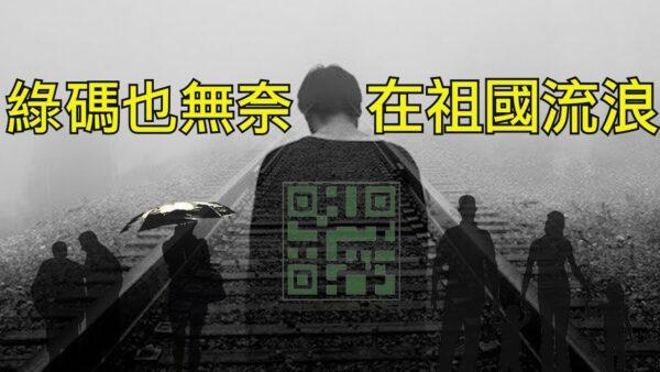 【江峰时刻】从犹太人的黄标到中国人的黄码 歧视在大国的骄狂中蔓延