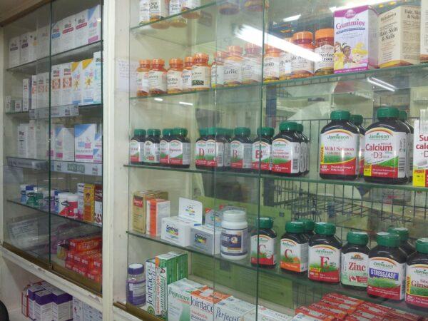 不僅囤米也要囤藥 全球恐陷藥物短缺
