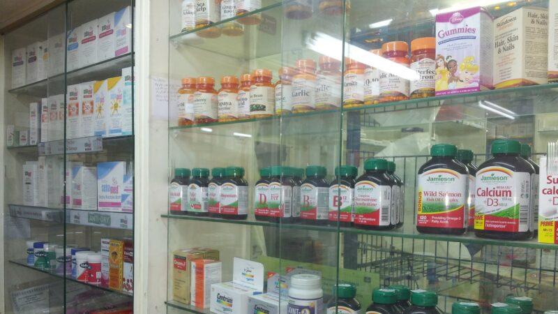 不仅囤米也要囤药 全球恐陷药物短缺