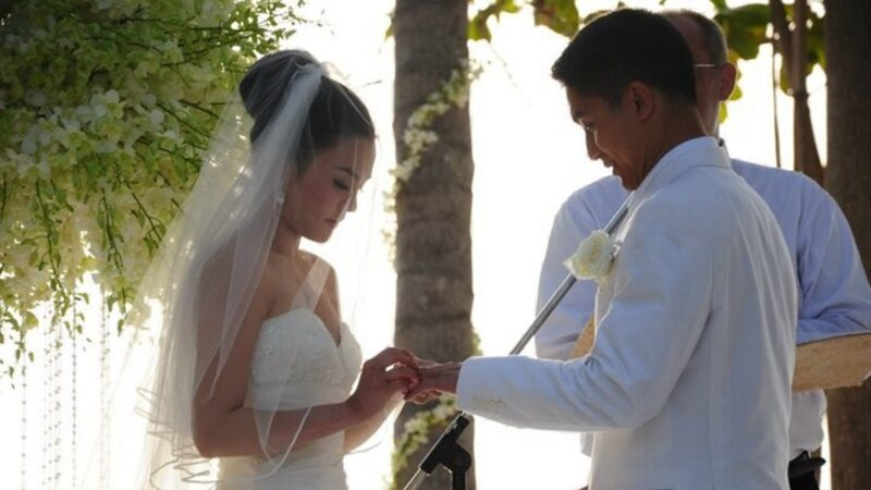 香港富豪孫女隆胸喪命 丈夫狀告韓國整形公司