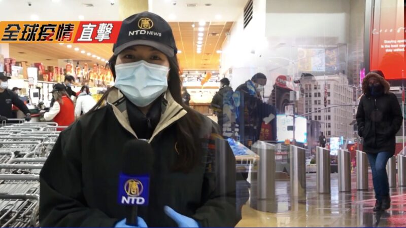 【全球疫情直击】香港25号封关 奥运会恐延期 防护有招五要点