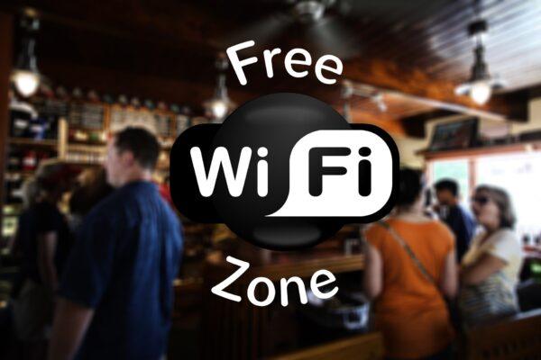 公共 Wi-Fi 危險多 8個方法維護安全