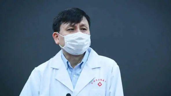 張文宏:新冠病毒最毒 且很可能源於武漢