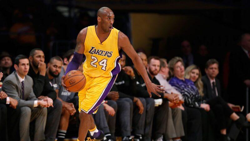 Kobe紀錄片即將問世 實鏡跟拍生前最後一個賽季