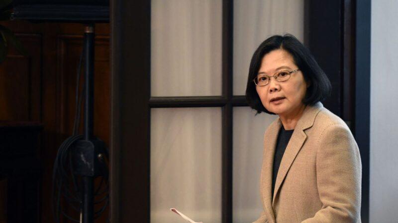 芭芭拉史翠珊盛讚台灣防疫 蔡英文總統回應了