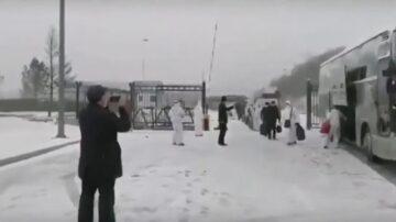 俄大舉遣返華人 牡丹江成重災區 中共封消息