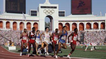 前意大利奧運選手感染中共病毒 與父親雙雙殞命
