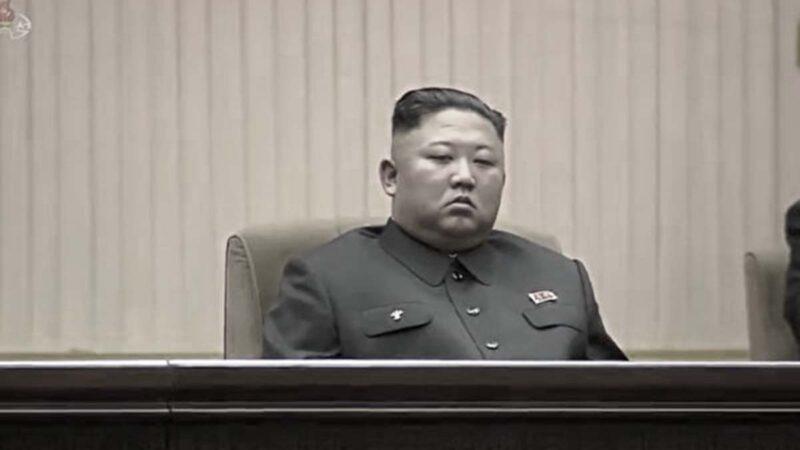 日媒新说:保镖染疫 金正恩躲元山别墅隔离