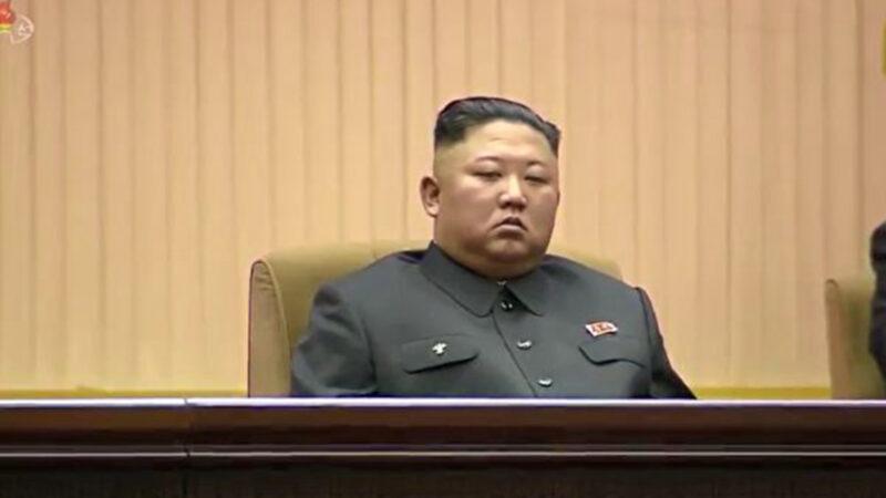 传金正恩病危 韩联社:没有