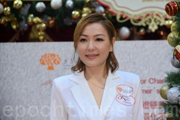 田蕊妮結束與TVB合約 網民:最正確選擇