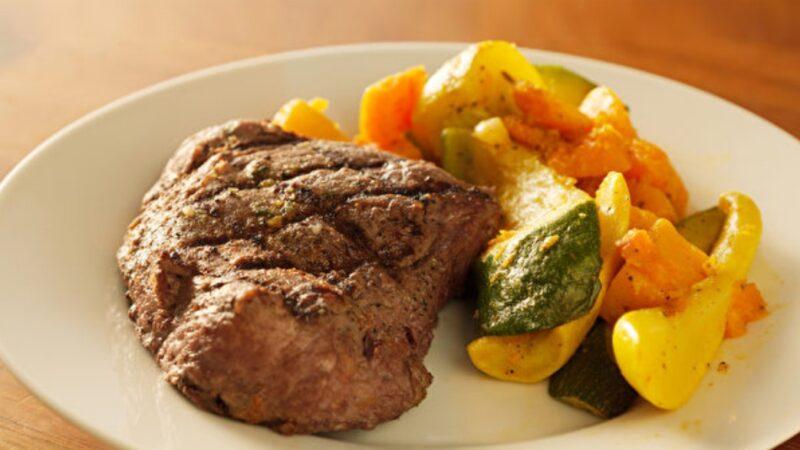 吃肉强化免疫力 美专家4方法抵御病毒