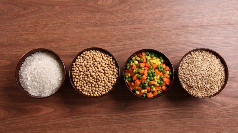 如何将食物长期保存(组图)