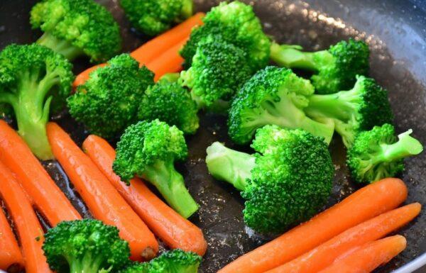 清除毒素人健康 多吃這些食物「排毒養肝」(組圖)