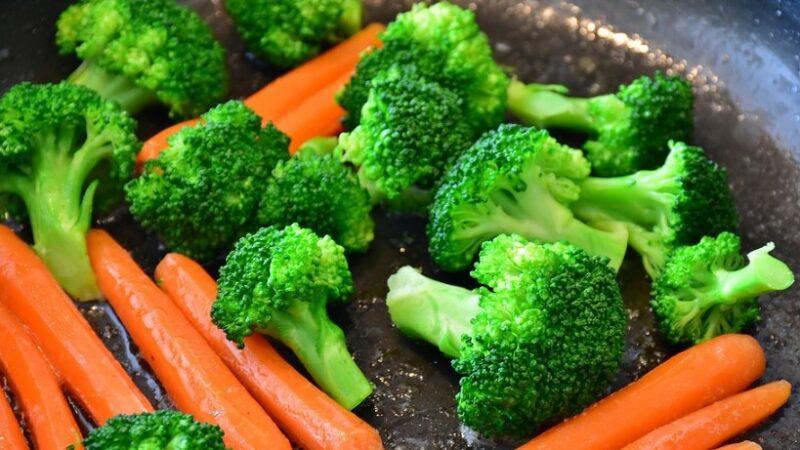 """清除毒素人健康 多吃这些食物""""排毒养肝""""(组图)"""