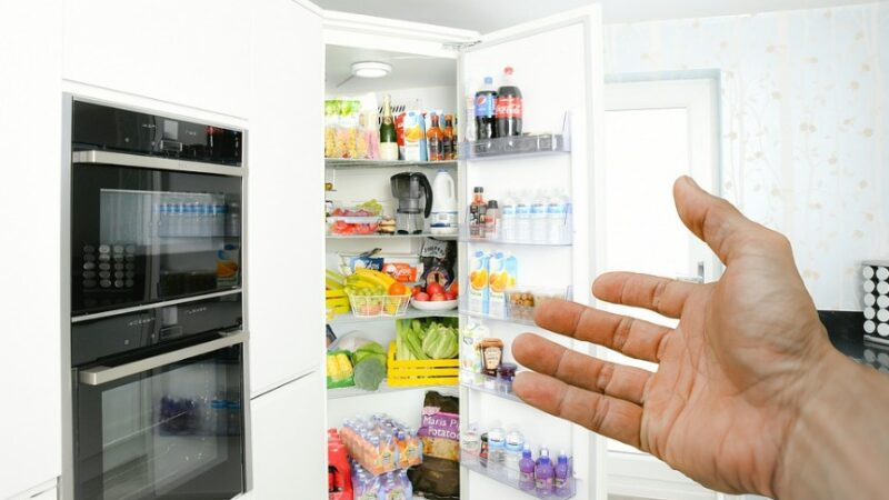 【抗疫家务通】6种食物常温保存 冰箱不客满(组图)
