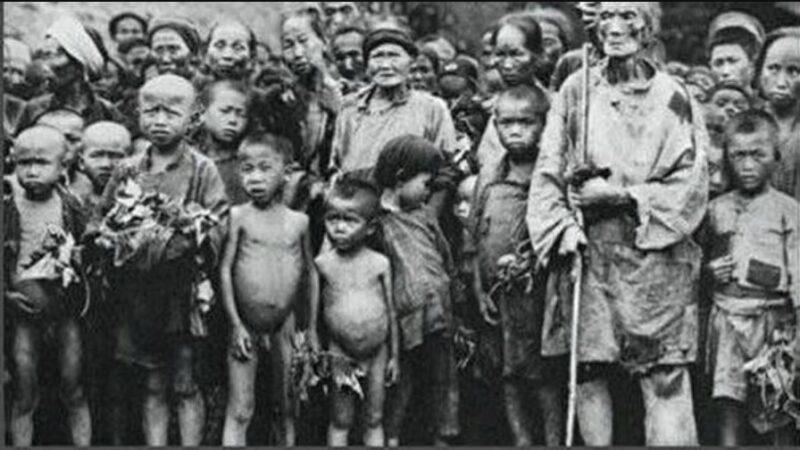 新明:蘇共與中共:相似的謊言