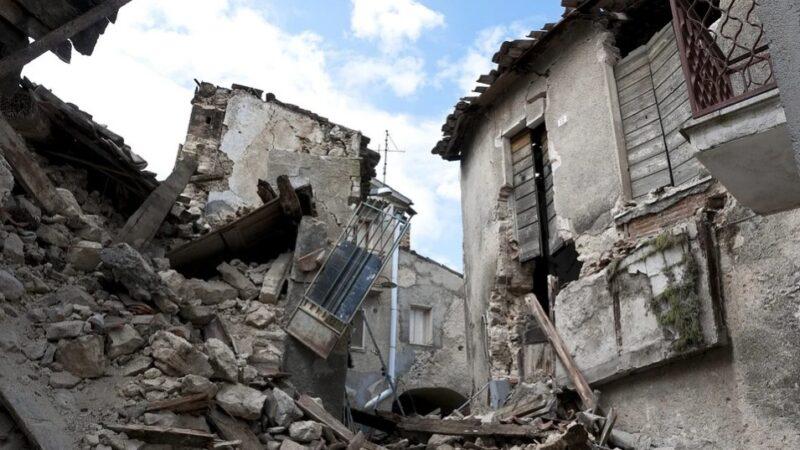 「唐山大地震」的神奇瀕死體驗(組圖)