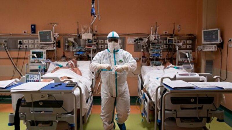 插管也救不回、重症死亡率高 呼吸器真沒用嗎?(組圖)