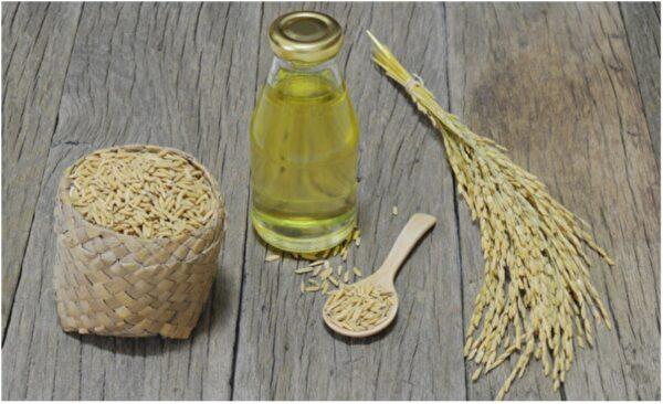 最好的食用油之一:米糠油耐高温、护心脏(组图)