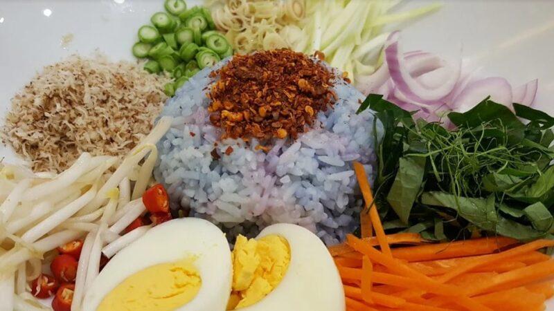 米飯不等於肥胖!中醫師教你吃對營養(組圖)