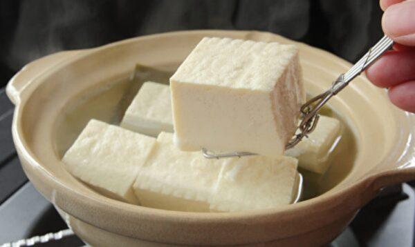 豆腐真的老少咸宜嗎?(組圖)