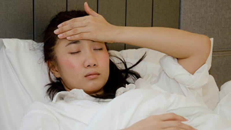发烧怎么办?7大原因告诉你(组图)