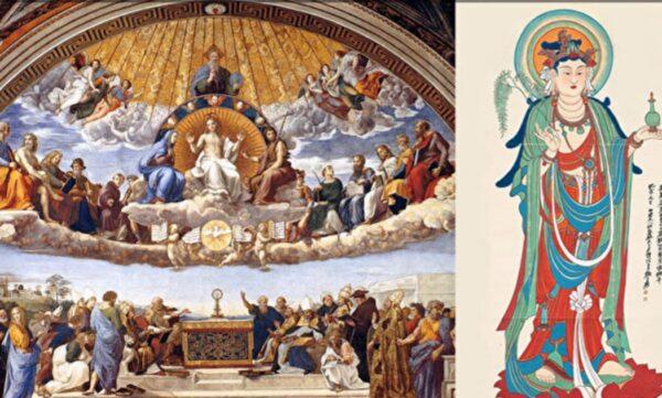 藝術因信仰與道德而榮耀(二)