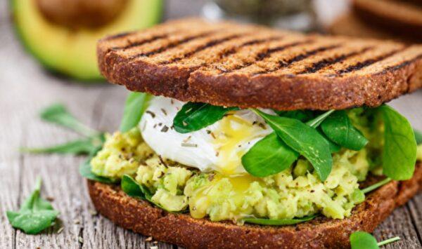 营养学家:早餐吃这三样 抵抗抑郁消沉(组图)