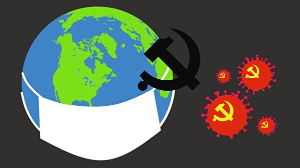 张林:中共已成人类公敌!