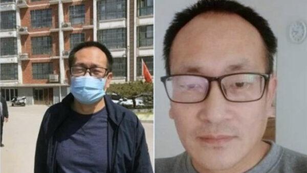 王全璋:被捕至今坚持信念 一直拒绝认罪