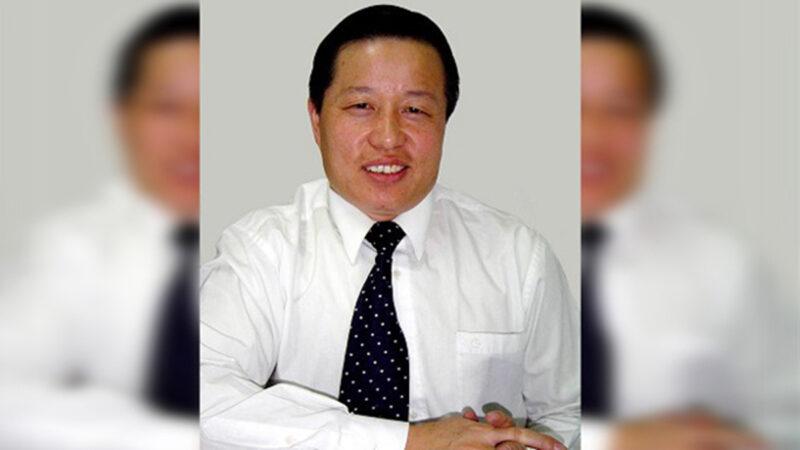 高智晟獲「林昭自由獎」 已失蹤兩年半