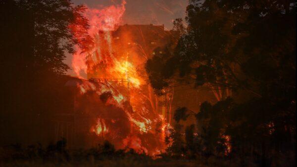 高层力推复工复产 大陆多地工厂离奇失火
