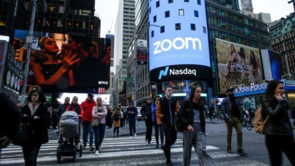 部份用戶個資在暗網被盜賣  Zoom再陷安全危機