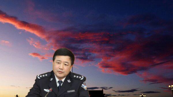 北京人事异动 王小洪被免公安局长