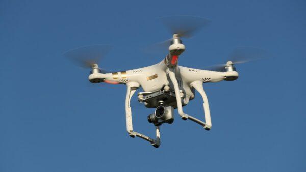 川普下令政府机队 优先移除中国制无人机