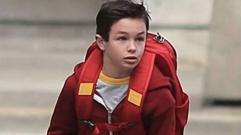 """""""闪电侠""""16岁加拿大童星离世 家人未透露死因"""