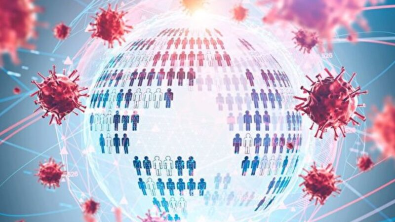 關於中共病毒的九個未知數