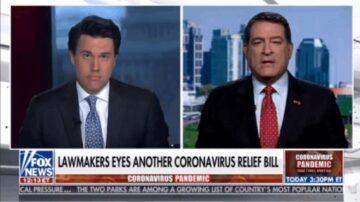 美議員:中共用10億口罩 換法國接受華為5G