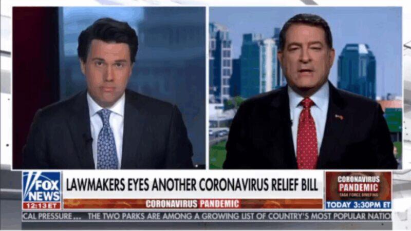 美议员:中共用10亿口罩 换法国接受华为5G