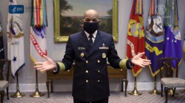 CDC教自製布口罩 網友秀口罩袋