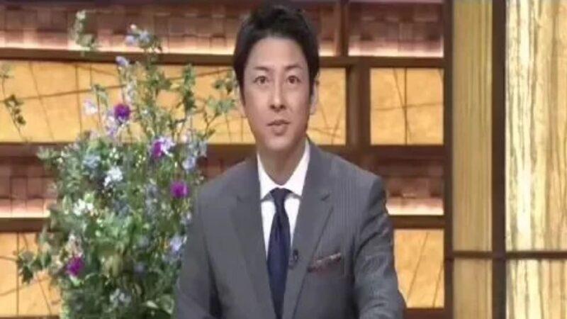 日本首例新聞主播確診 不正常聲音暴露鏡頭前