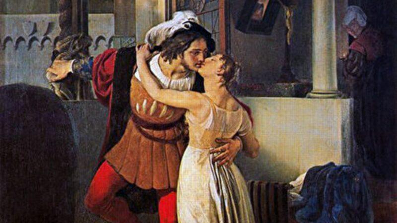 罗密欧与朱丽叶的爱情悲剧 源于大瘟疫