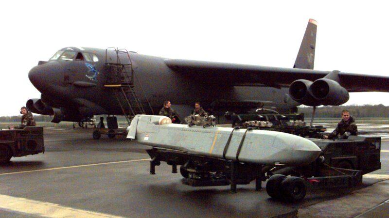 要開戰?美戰略轟炸機16年來首次重大異動