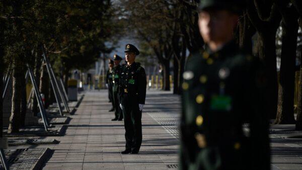 揭密北京懷仁堂政變 35分鐘逮捕四名「領導人」