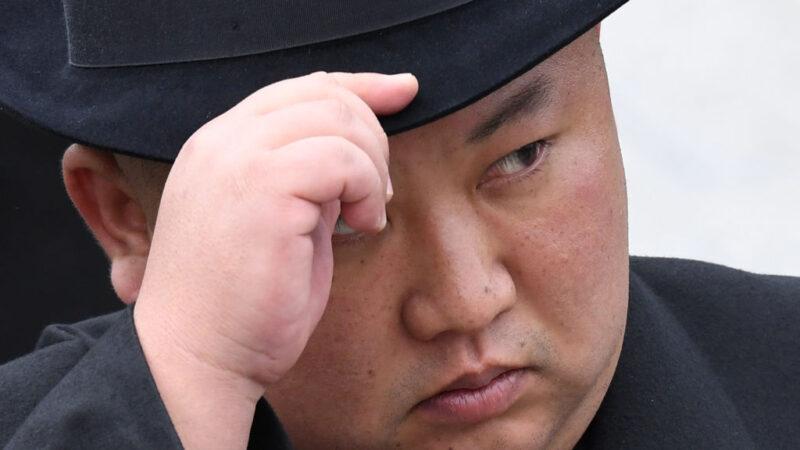 朝鲜防疫抄作业:钉死大门致5口之家灭门