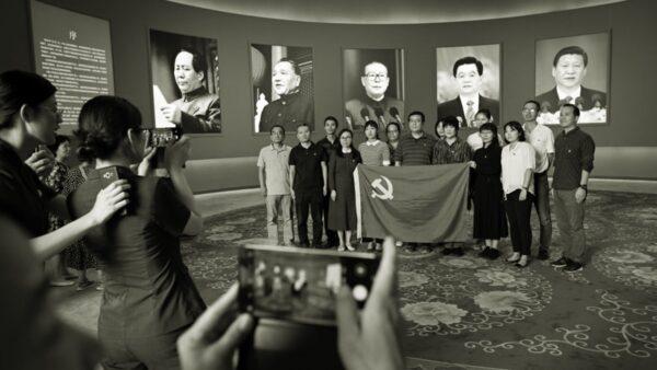 【疫情最前線】中共黨員易感染 伊朗 : 中國數據是 「笑話」