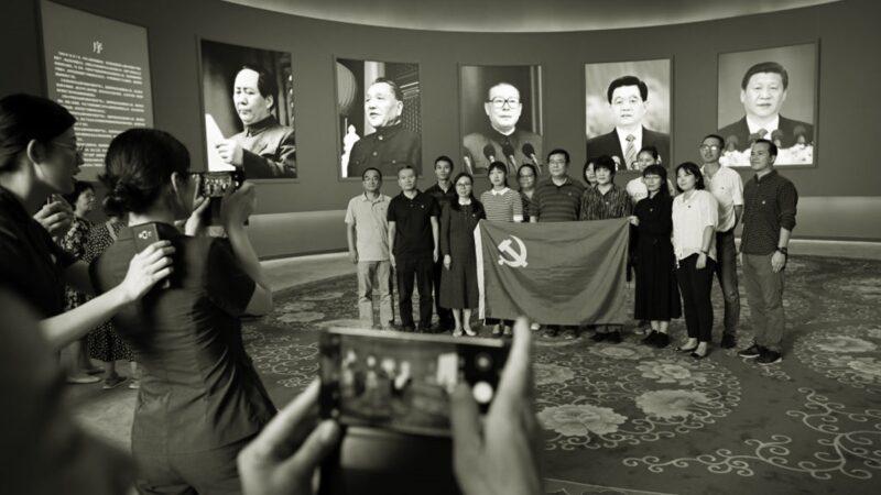"""【疫情最前线】中共党员易感染 伊朗 : 中国数据是 """"笑话"""""""