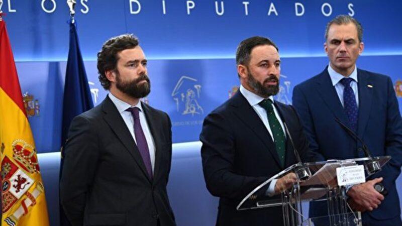 【免疫良方】西班牙反对党领袖肺炎消失